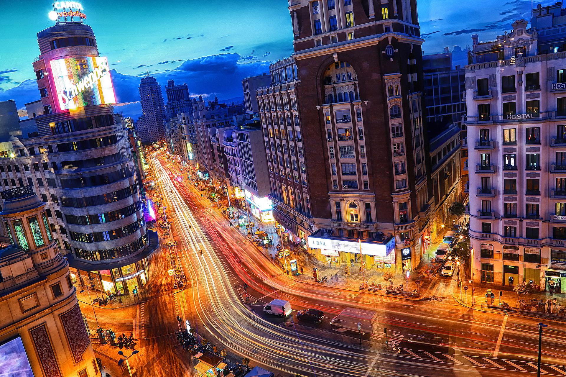 Control de Plagas para Comunidades de Propietarios de Madrid