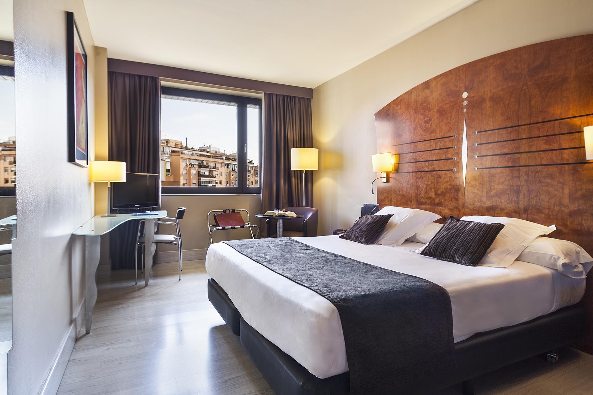 Control de Plagas para Hoteles en Madrid