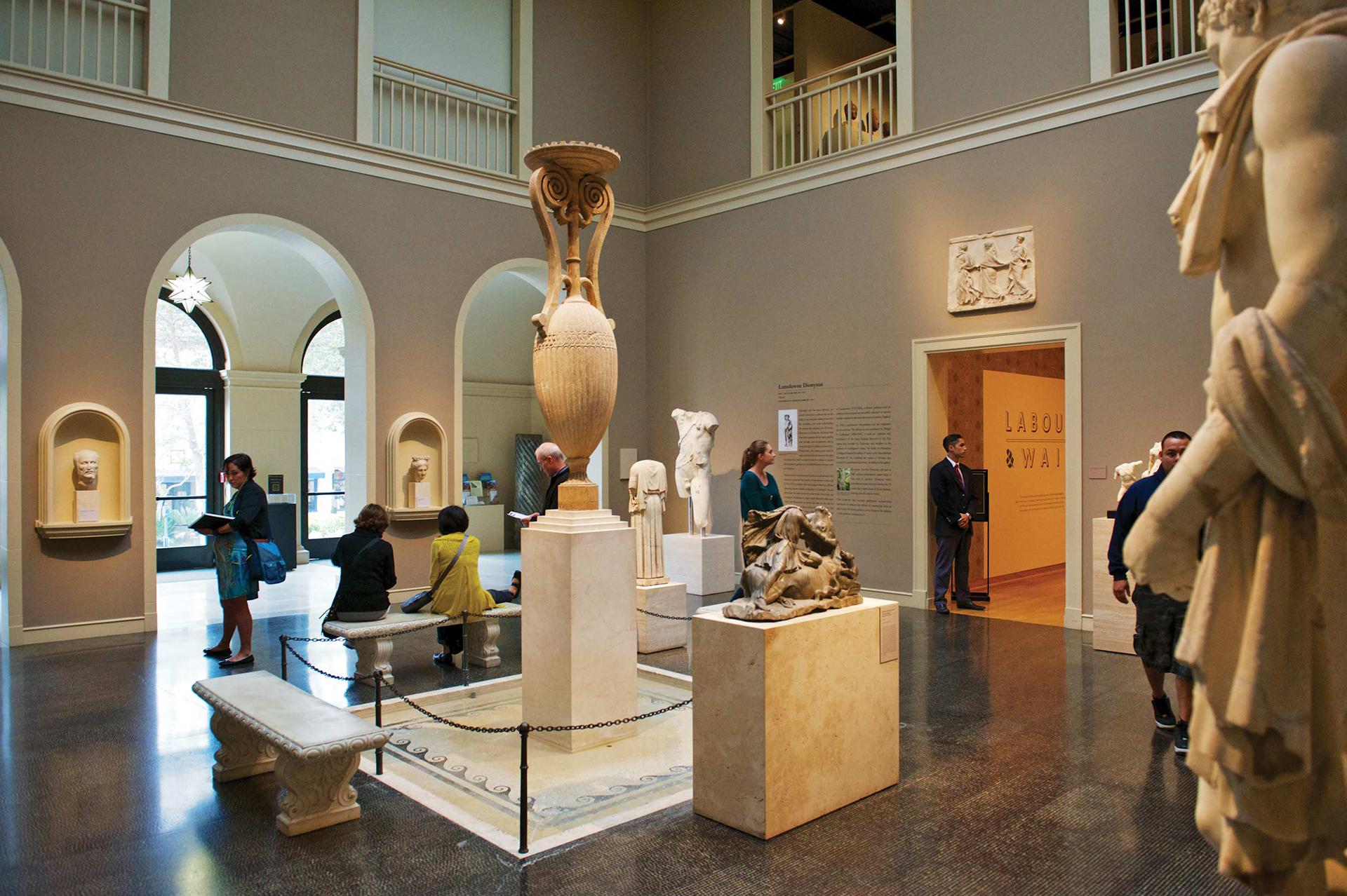 Control de Plagas para Museos