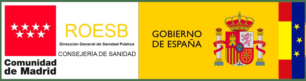 Control de Plagas Madrid Empresa de Desinfeccion Registrada en el ROESB